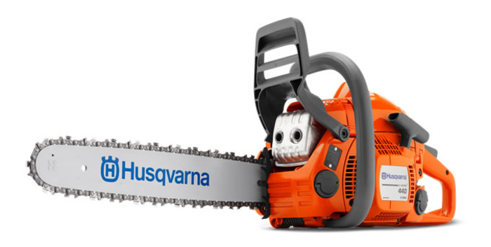 Chainsaws